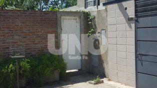 Robaron 200 mil pesos y 3 mil dólares en efectivo en una vivienda de Bº Guadalupe