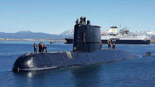 El Gobierno levantará el secreto militar sobre el ARA San Juan