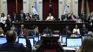 Con votos de Cambiemos y el PJ, la reforma jubilatoria obtuvo media sanción
