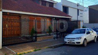 Atraparon a los tres delincuentes que robaron en la casa del exdiputado Julio Gutiérrez