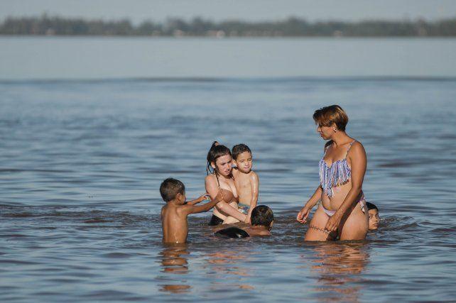 Temporada estival: se habilita el balneario municipal en Santo Tomé