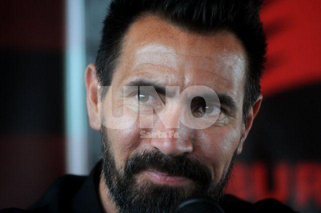 Domínguez: Mi continuidad depende del presidente y el club