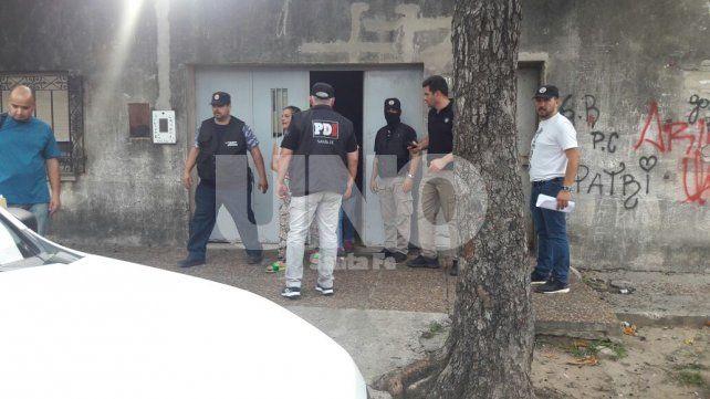 Un detenido con antecedentes pesados: un motín y el asesinato de un guardiacárcel