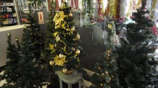 ¿Cuánto costará armar el árbol de Navidad este año?