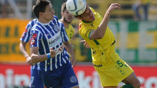 Defensa intenta prorrogar su buen presente frente a Godoy Cruz