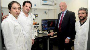 Es ley la creación de un fondo provincial que financia la ciencia y la innovación