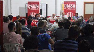 Unión es un club transparente