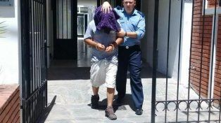 Reconquista: detuvieron a un hombre por abusar de su hija de 5 años