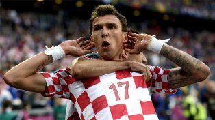 El segundo rival: Croacia, un viejo conocido de la Selección