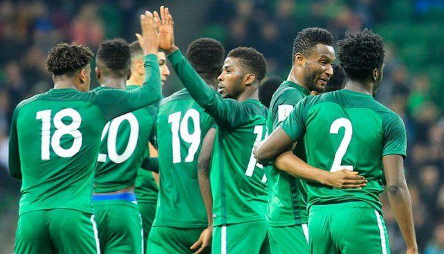 El tercer rival: Nigeria, un viejo conocido de la Albiceleste