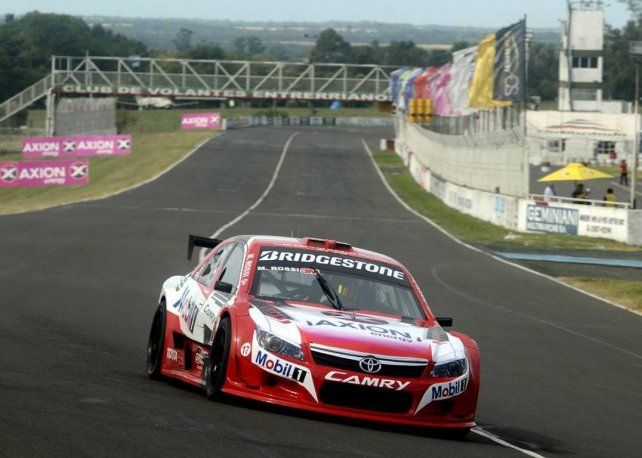 El Top Race se define en Paraná