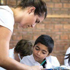 Educación planifica duplicar los cargos docentes en la provincia