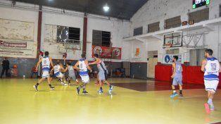 Rivadavia-Gimnasia, segundo capítulo de la final del Torneo Oficial