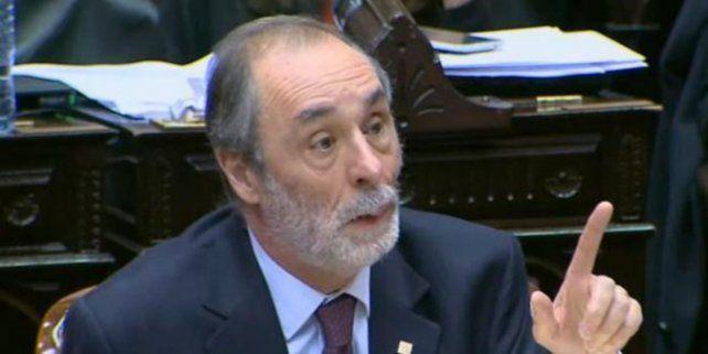 Tonelli: Los jubilados van a perder plata, pero no poder adquisitivo