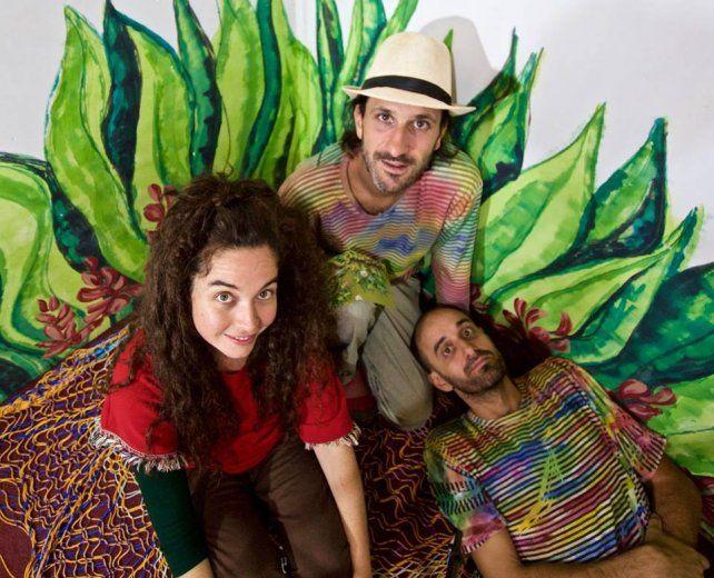 El Festival Interior llega al Mercado Progreso con su fusión de estilos