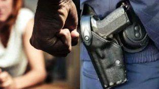 Es ley el secuestro preventivo de armas de fuego en situaciones de violencia