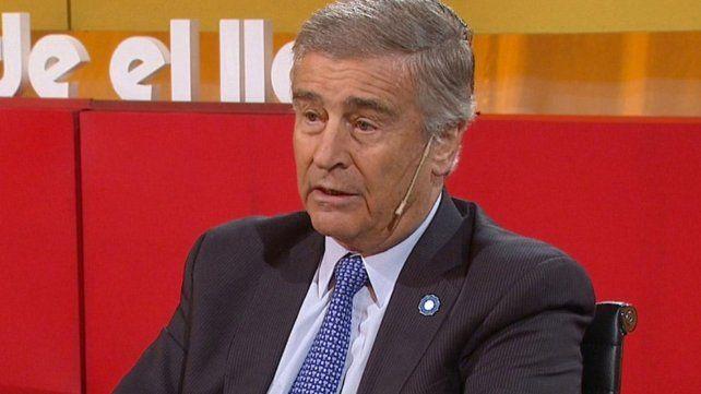 Submarino: Aguad afirmó que los 44 tripulantes están muertos