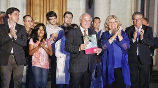 el gobierno presento el proyecto de ley de educacion de santa fe