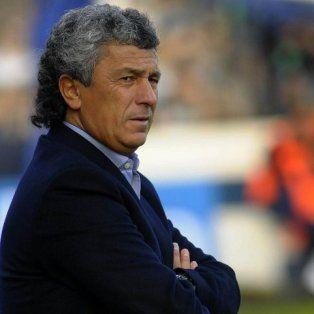 gorosito extiende la lista de tecnicos sin equipo en la superliga