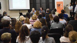 Santa Fe comenzó con el Programa de Ciudades Piloto de la Agenda 21