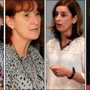 Cambios. Ciciliani, Uboldi, Hynes y Morini, los nuevos ministros de Lifschitz.