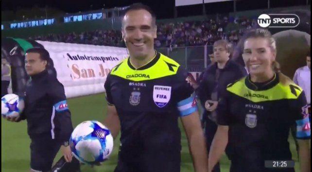 Los santafesinos Trucco hicieron historia en el fútbol argentino