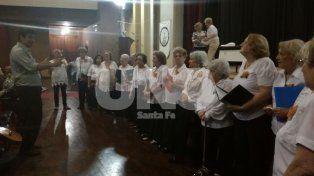 Proyecto 3 cerró el año con un emotivo evento a puro canto y baile