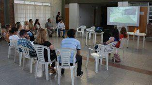 Impulsan un proyecto para cambiarle la cara a la avenida Galicia