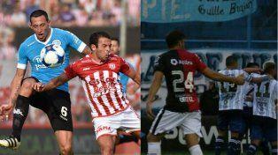 Así quedó conformada la selección santafesina de la 11ª fecha de la Superliga