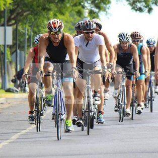 llega el triatlon santa fe ciudad
