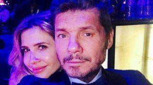 El rumor más triste sobre Tinelli y Guillermina Valdés