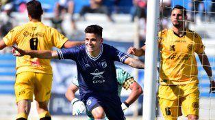 Matías Rojo: Me gustaría jugar en Unión