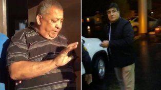 Detuvieron a Zannini y a Luis DElía por la causa del memorándum con Irán