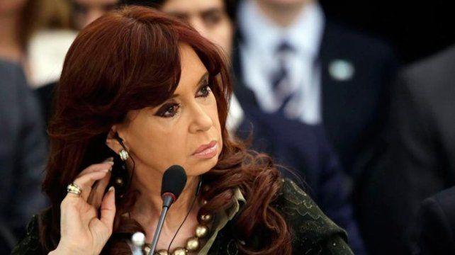 Bonadio procesó a Cristina Kirchner y pidió su desafuero para detenerla