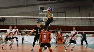 Libertad Burgi juega en La Calderita
