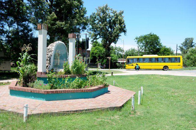 Foto ARCHIVO de San José del Rincón.