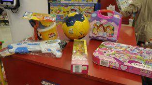 Cuánto habrá que gastar para hacerles regalos a los más chicos en esta Navidad