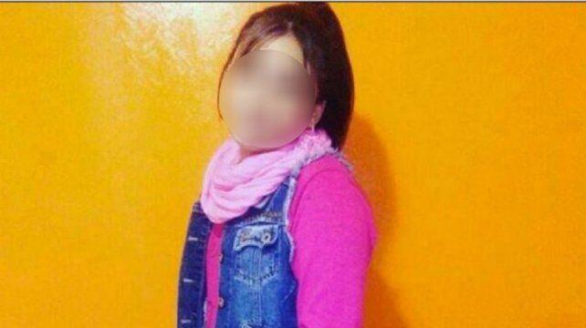Balearon en la cabeza a una chica de 13 años para robarle el celular
