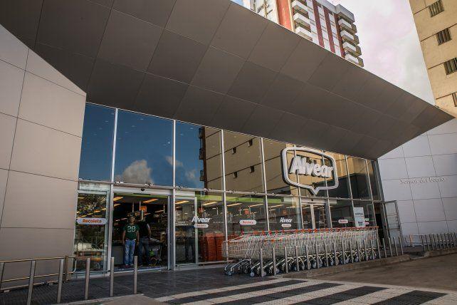 Alvear inauguró su mejor local en Recoleta