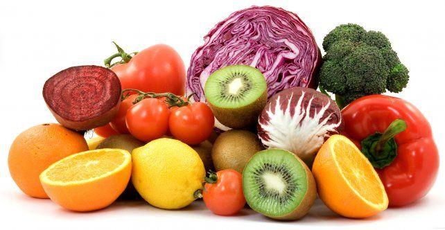 Comidas ligeras y frescas: ¿Cómo lograr una buena alimentación durante el verano?