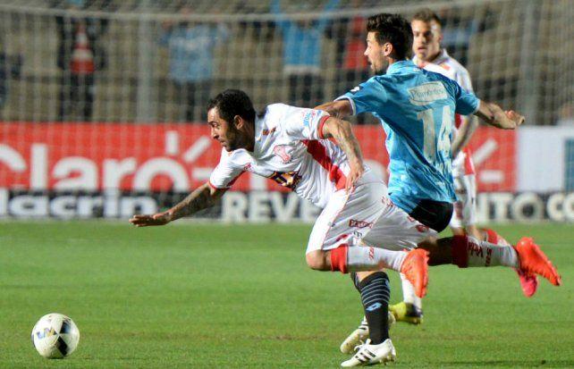 Belgrano busca estirar su racha ante Huracán