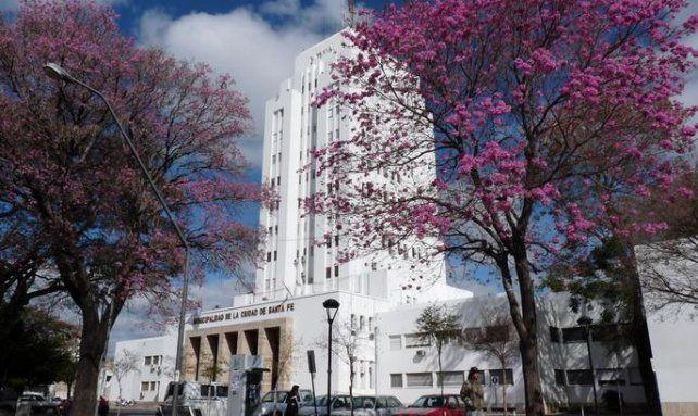 El Concejo aprobó la nueva estructura de Secretarías del municipio