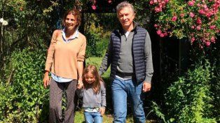 Macri se fue a descansar a Córdoba