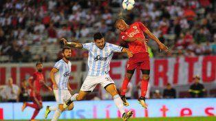 Mendoza se lleva las miradas con la final de la Copa Argentina