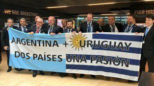 El Mundial de 2023 no pudo ser para Argentina y Uruguay, pero sí el de 2027
