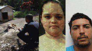 Una pareja quería dejarlo morir atado, sin agua ni comida