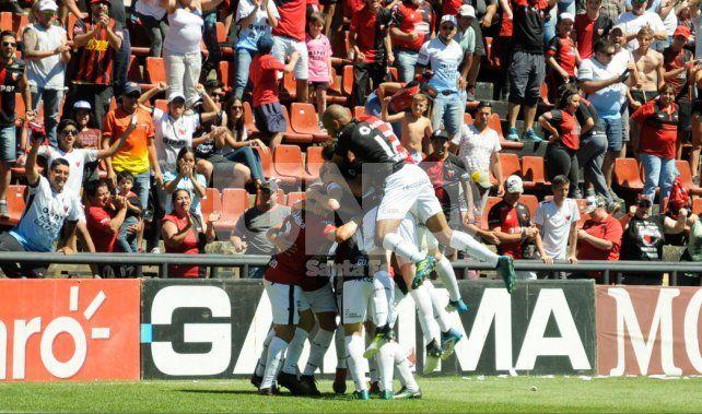 Colón buscará cerrar un gran 2017 con una victoria ante Talleres