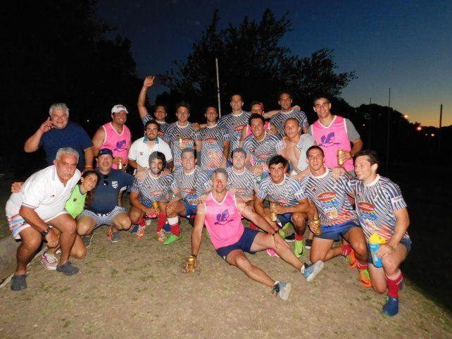 Santa Fe se consagró campeón de la Copa de Plata