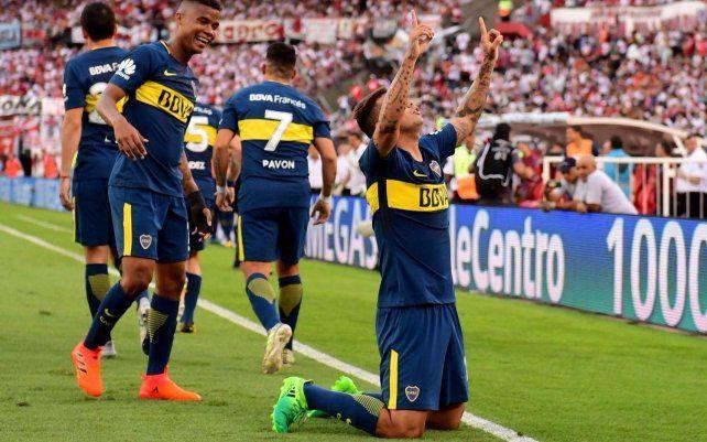 Boca busca ante Estudiantes la punta en soledad de la Superliga