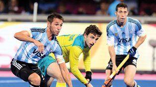 Argentina no pudo con Australia y fue subcampeón de la Liga Mundial